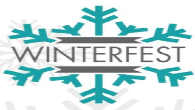 WinterFest Is Back In Downtown Topeka!