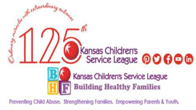 Topeka Treasure January 16th: Gail Cozaad From Kansas Children's Service League