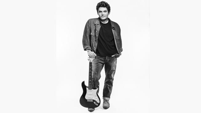 John Mayer World Tour