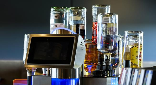 Could Robots Replace Bartenders In The Future?
