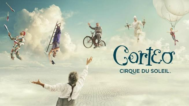 Cirque Du Soleil Is Coming To Topeka