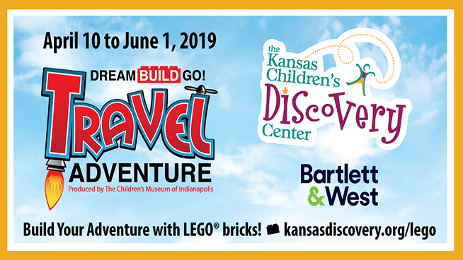 New Exhibit at Kansas Discovery Center