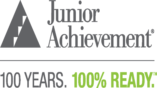 Junior Achievement Turns 100 Years Old!