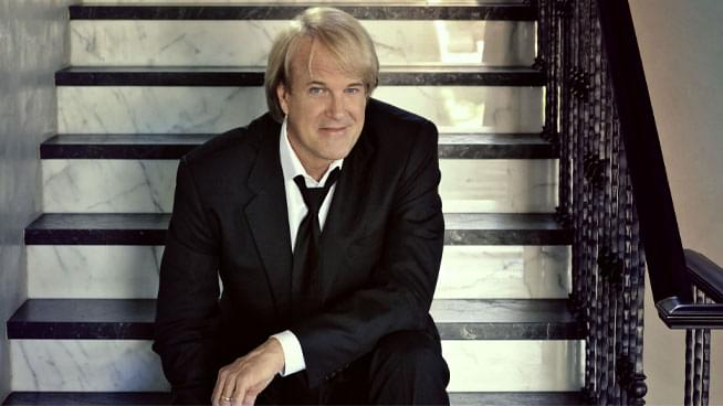 Radio Hall of Fame 2019 Inductees- Including John Tesh!