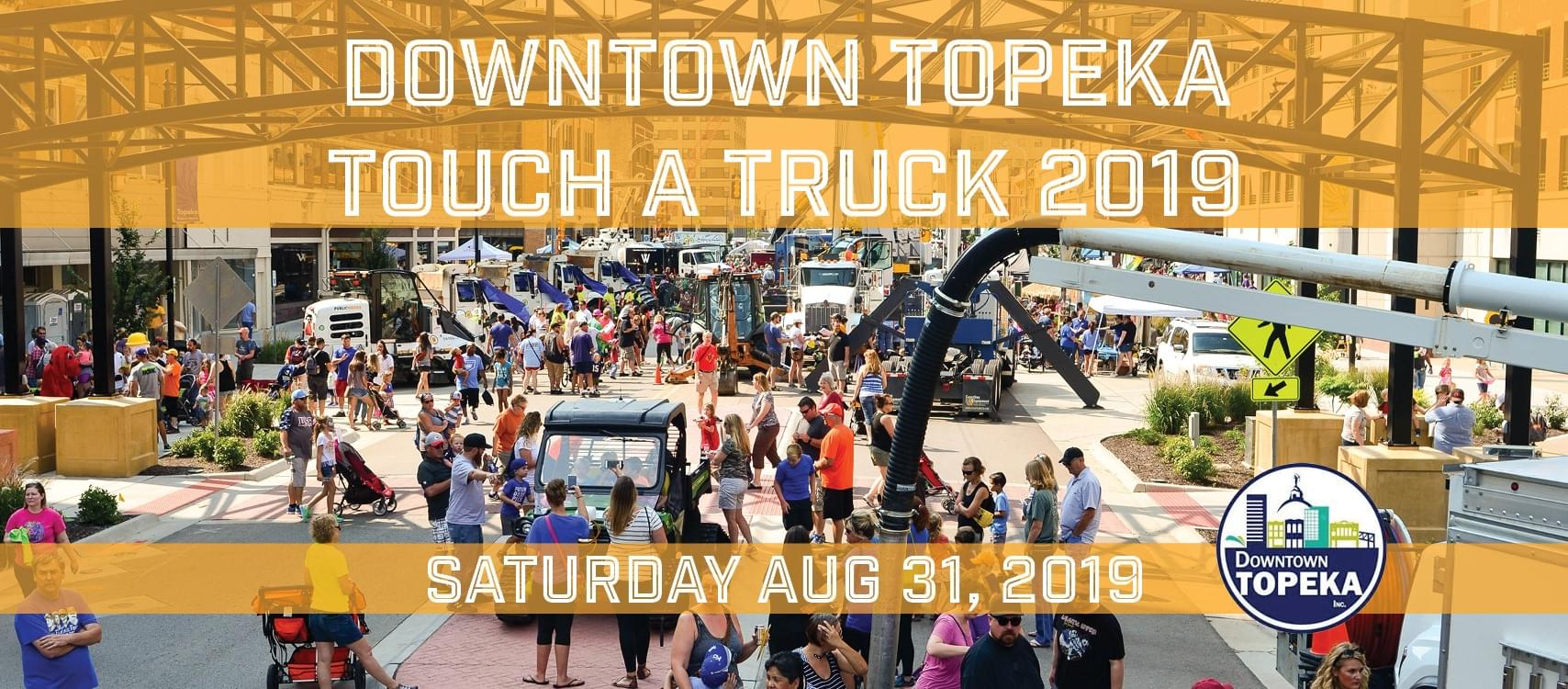 7th Annual Touch a Truck