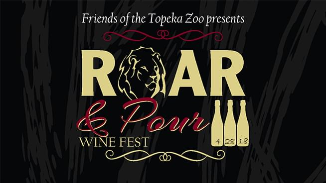 Roar & Pour is Almost Here!