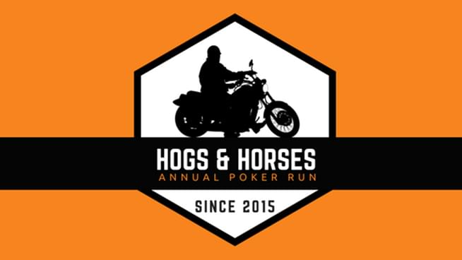 Hope and Healing Academy's Hogs and Horses is Saturday!