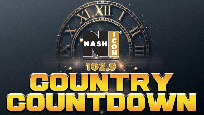 Win Tickets To Four Country Concerts at The Country Countdown!
