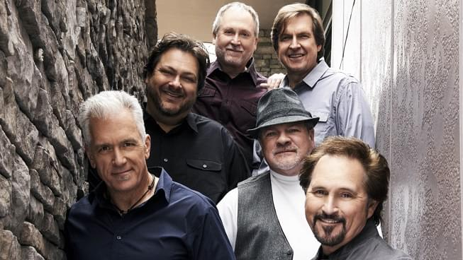Diamond Rio Is Coming To Prairie Band Casino & Resort