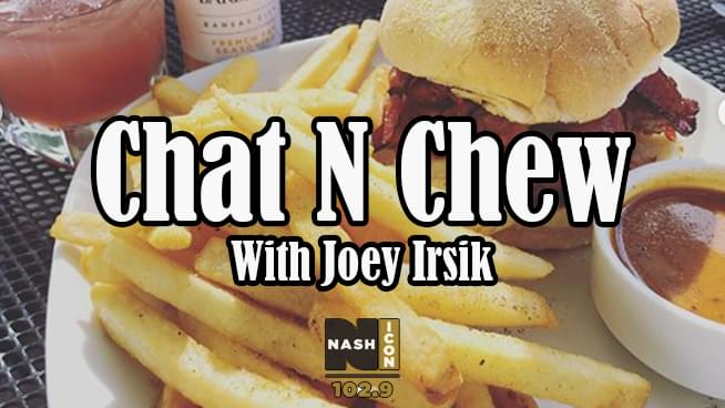 Get Free Lunch with Chat N' Chew!