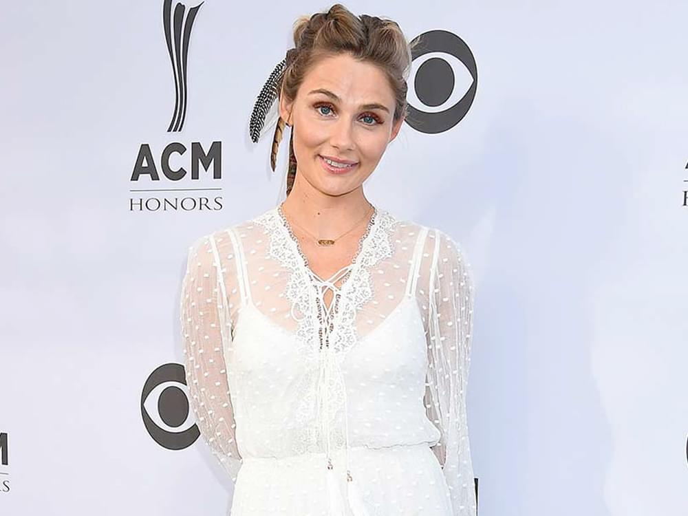 """Watch Clare Bowen Let Go of Fear in Video for Cleansing New Single, """"Let It Rain"""""""