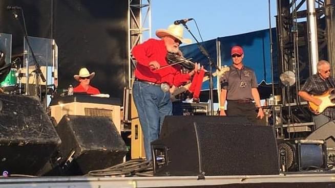Charlie Daniels Band Will Headline Cornstock 2019