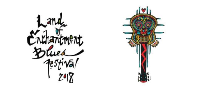 Land of Enchantment Blues Festival | September 29 – 30