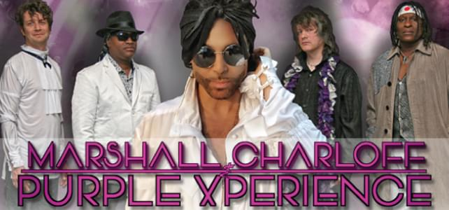 Purple Xperience | October 5, 2018