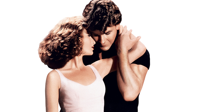 Special 30th Anniversary Showing of 'Dirty Dancing' comes to Topeka