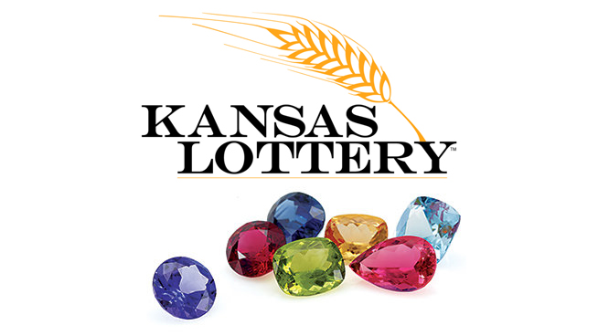 Get Your Treasure, Sparkle and Shine For The Holidays from The Eagle and Kansas Lottery