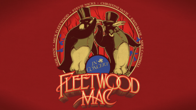 Fleetwood Mac Returns to Kansas City