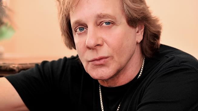 Eddie Money To Perform At Prairie Band