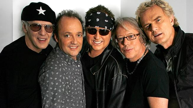 Work For The Weekend With Loverboy at Prairie Band Casino & Resort