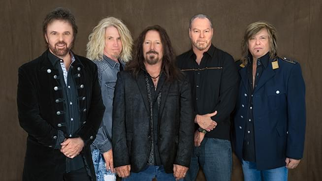 38 Special Is Coming To The Stiefel Theater!