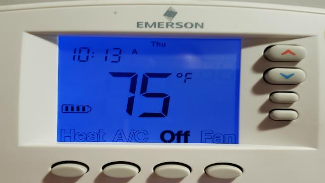 The Temperature of Your Office Affects Your Ability to Work