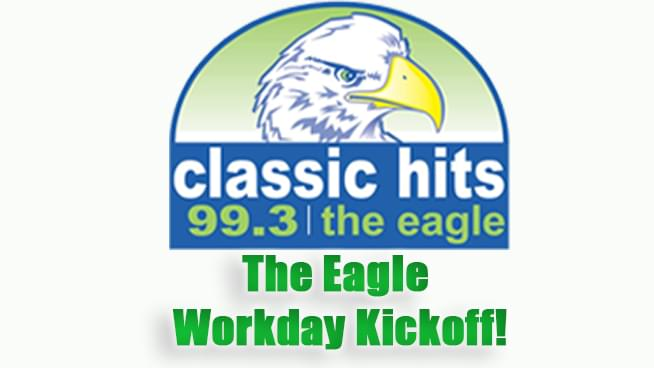 The Eagle Workday Kickoff