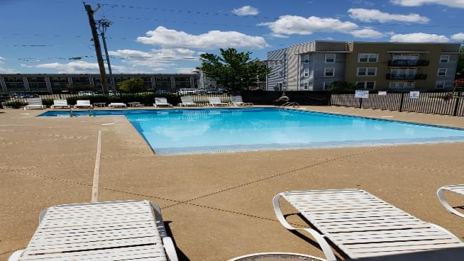 How To Keep Your Kids Safe At The Pool This Summer