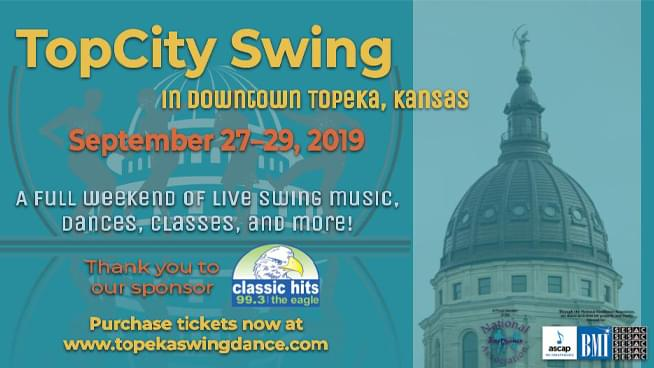 Topeka Swing Dance Weekend