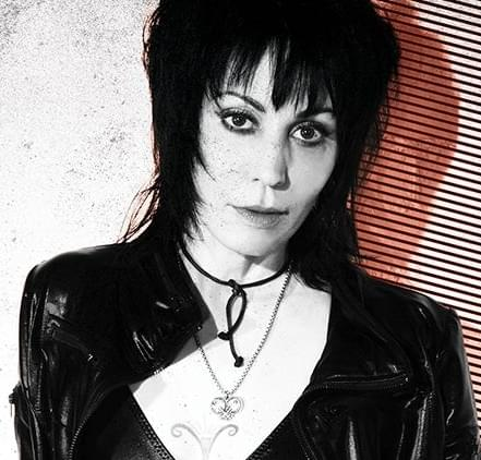 9/2: Joan Jett and The Blackhearts at AVA Amphitheater