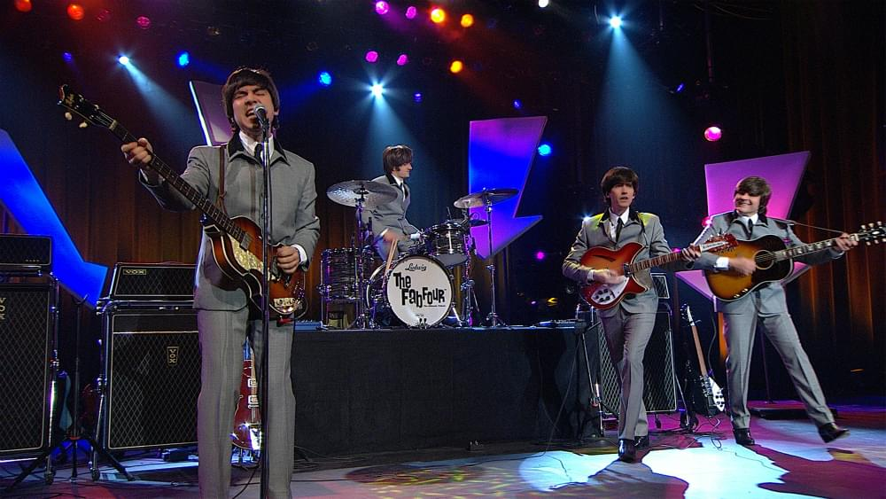 1/26: The Fab Four at Fox Theatre