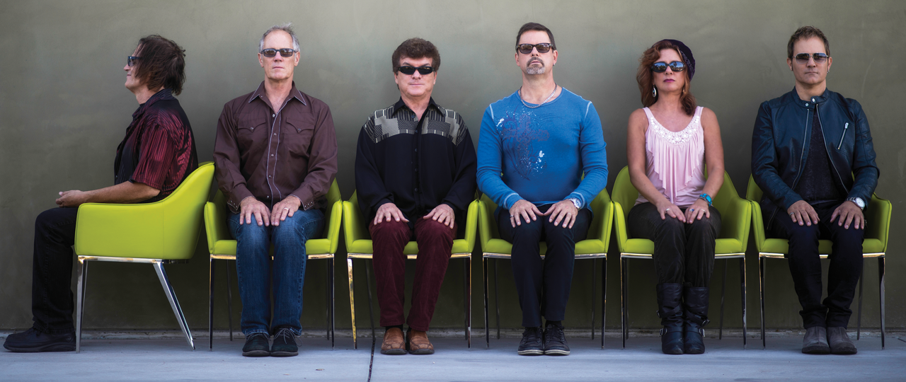 9/14: Ambrosia at Fox Theatre