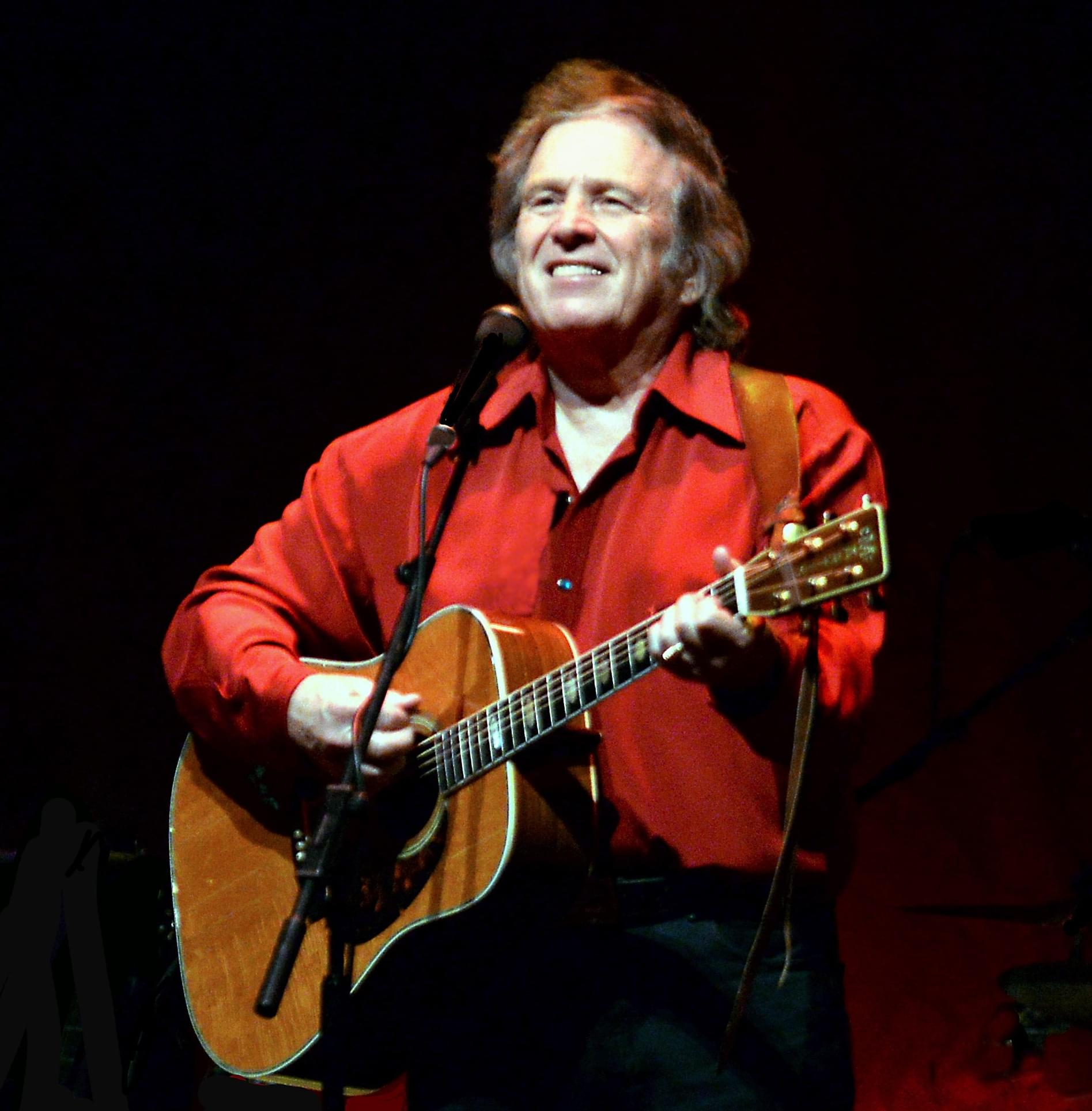 1/25: Don McLean at Fox Theatre