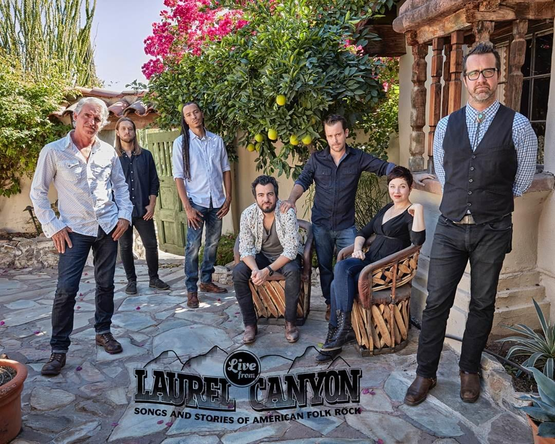5/8: Live from Laurel Canyon at Fox Theatre