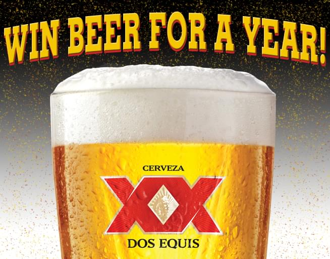 BEER for a YEAR