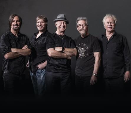 6/14: Creedence Clearwater Revisited at The Diamond Center