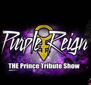 7/4: Purple Reign, The Prince Tribute Show at CDS Event Center