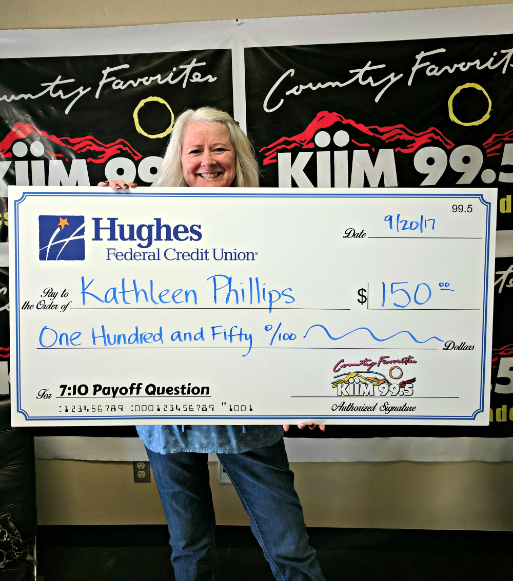 Winner Todaycongrats To Kathleen For Winning 150 Wednesdays Jackpot 50