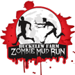 10/20: Zombie Mud Run at Buckelew Farms