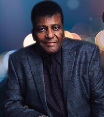 2/22: Charley Pride at The Diamond Center