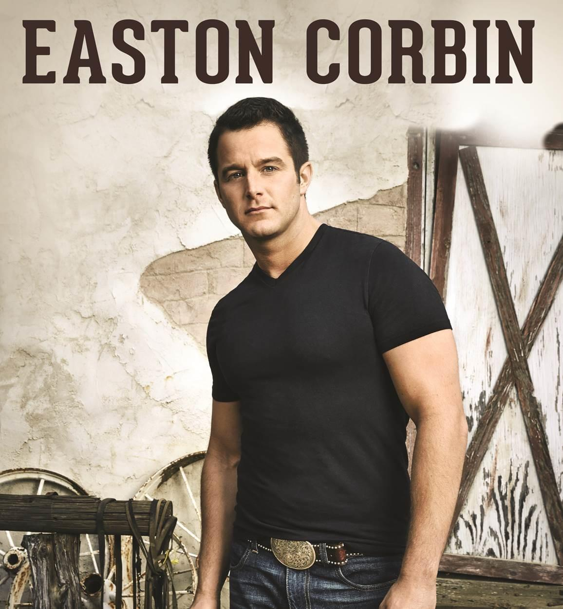 2/23: Easton Corbin at The Diamond Center