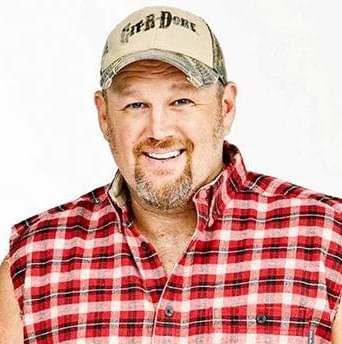 3/9: Larry the Cable Guy at AVA Amphitheater