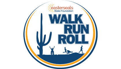 3/23: Easter Seals Walk Run Roll