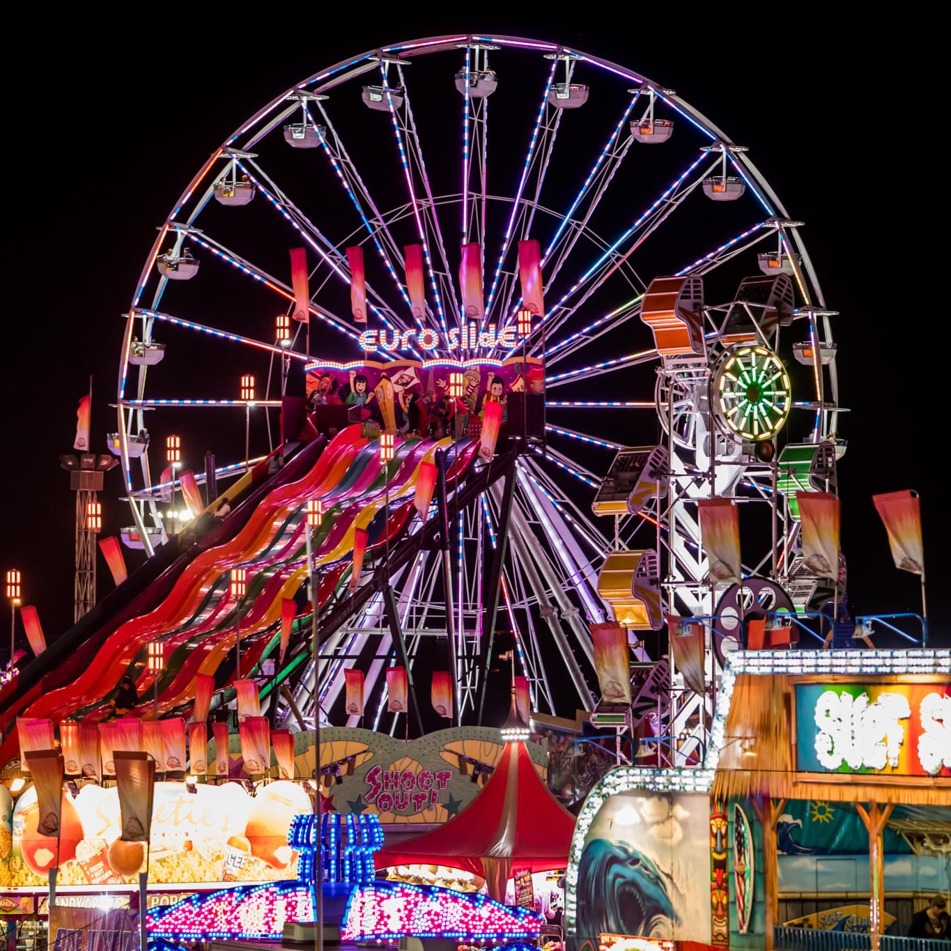 4/18 – 4/28: Pima County Fair