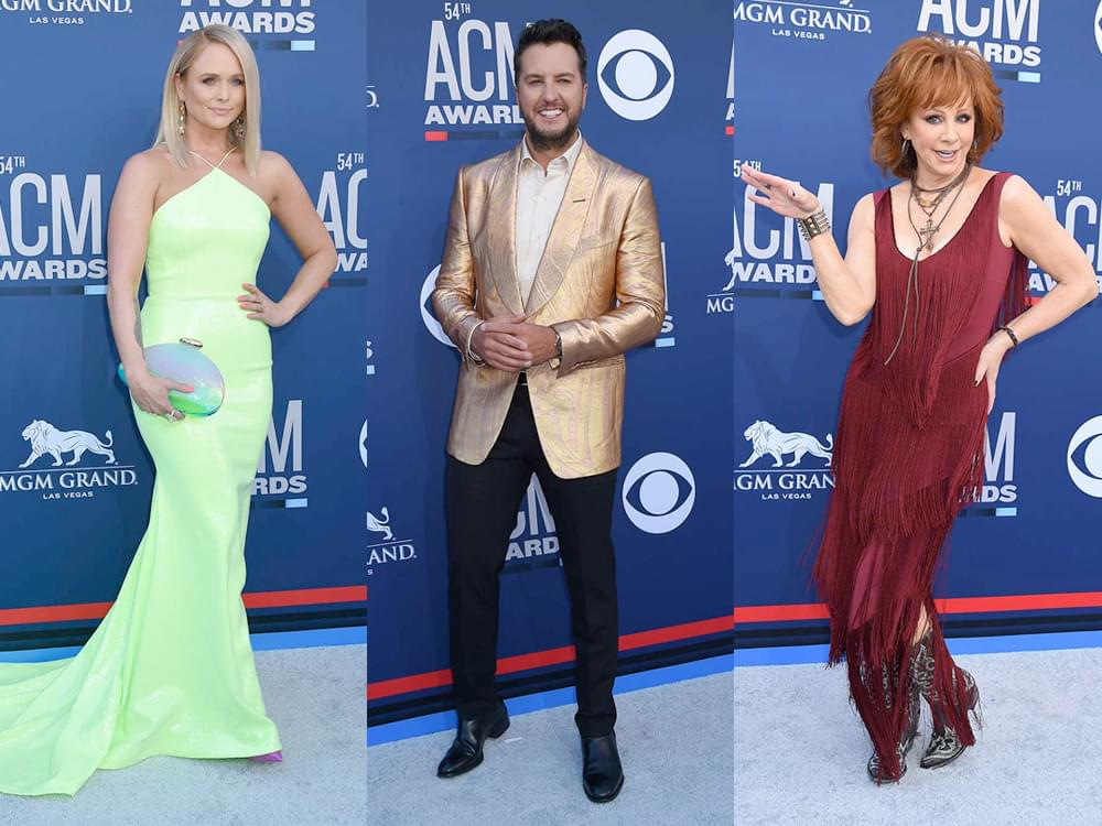 4dcf9bb845a 86 of the Best Red Carpet Photos From the ACM Awards, Including Reba ...