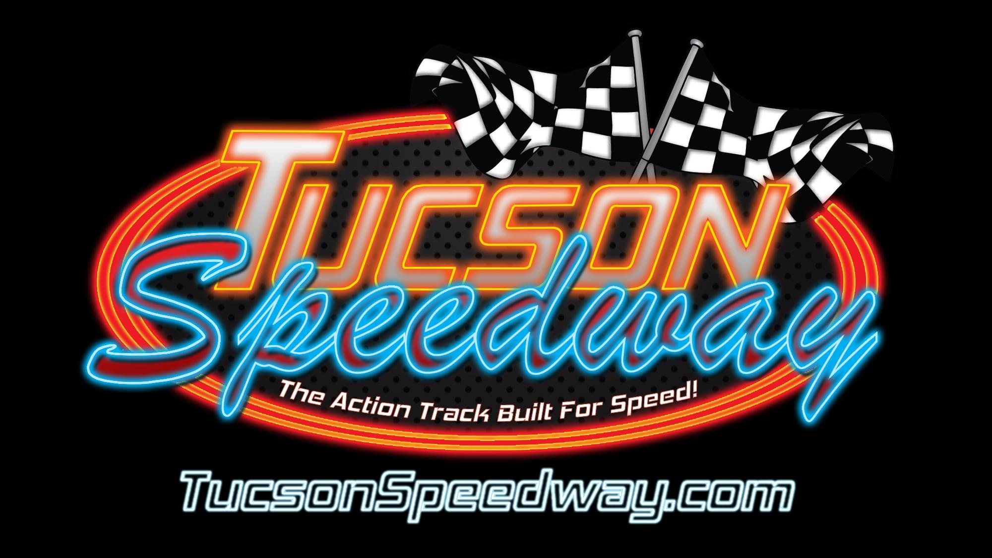 5/25: Armed Forces Day at Tucson Speedway