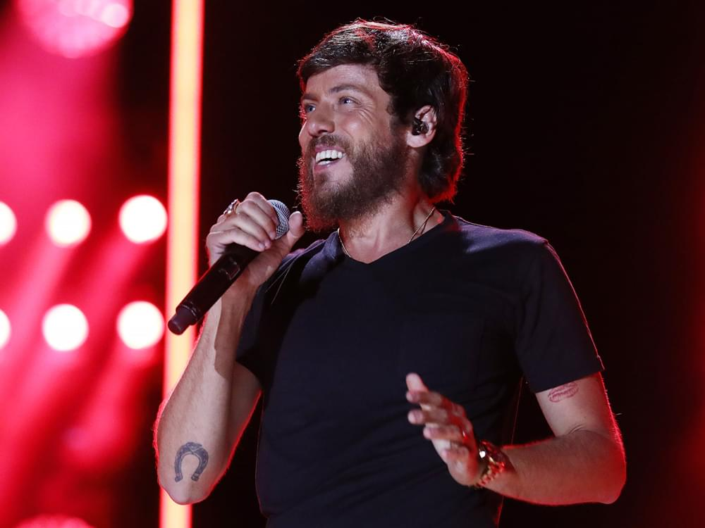 Chris Janson Says He Reads Every Letter That Comes to His Grand Ole Opry Mailbox