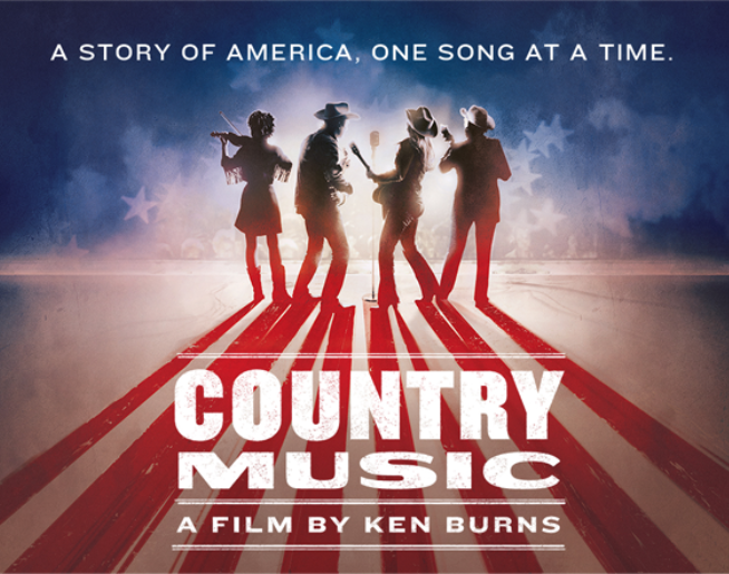 8/30: Ken Burns Country Music Screening with Cactus Dave