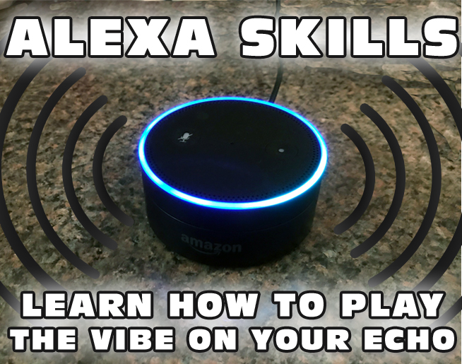 Listen to 97-5 The Vibe on your Amazon Echo!