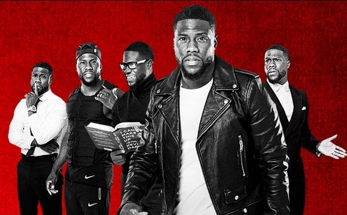 11/4: Kevin Hart at Tucson Music Hall