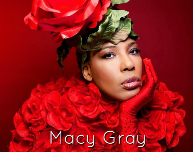 Macy Gray at Fox Theatre